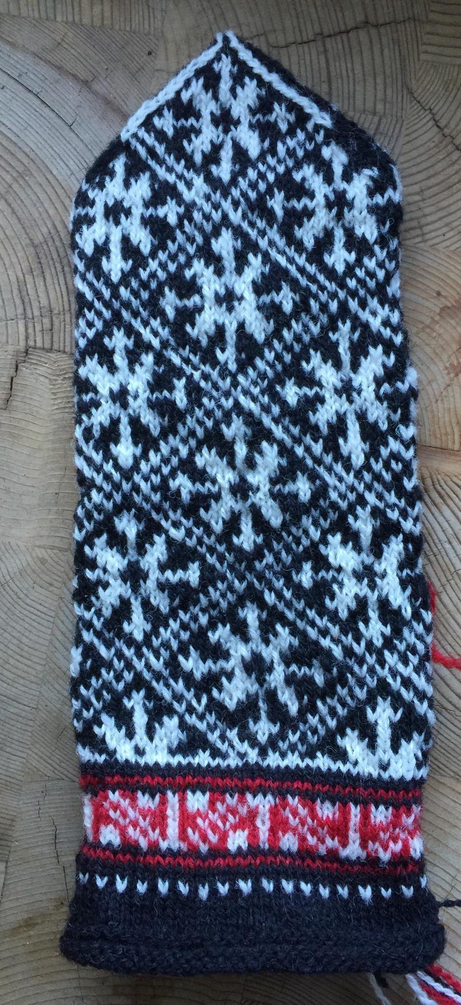 super günstig im vergleich zu suchen Promo-Codes Lettland Handschuhe | Die Spinnwebe